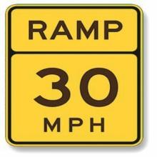 Customized Road Safety Aluminium Board Reflective Traffic Sign