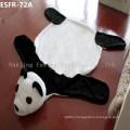 Animal Shape Faux Fur Rugs Esfr-28c