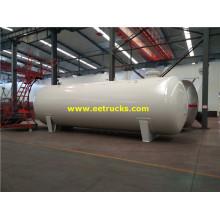 50000L 20MT Bulk Propylene Storage Vessels
