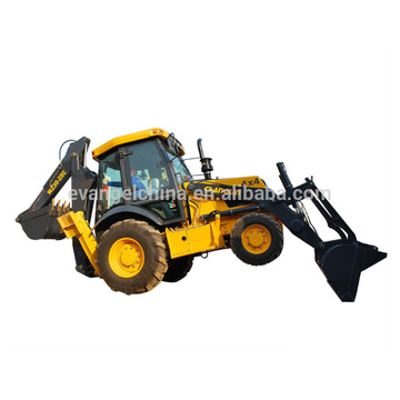 China High Quality mini Backhoe Loader Changlin WZ30-25C Better Price