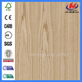 JHK-009-2 Oval Deep Moulded Natural ASH  Door Skin