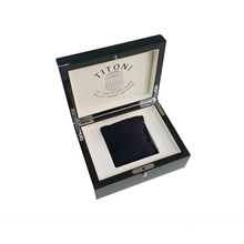PU Leather Watch Boxes with Window