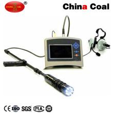 Recherche vidéo télescopique sans fil de Vd2 recherchant le détecteur d'inspection de la vie de sauvetage