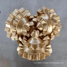 """17 1/2"""""""" 17.5 мккм 115 Бриллиантовая скала месторождения нефти сверля кнопка поворотный ролик стоматологической 17.5 дюймовый стальной зуб трехшарошечные сверло"""
