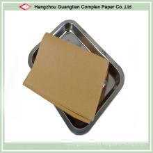 Venta al por mayor de la capa de la capa de la hornada de la capa del silicón