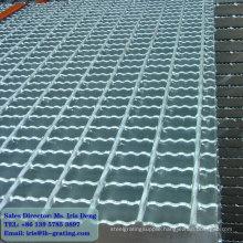 heavy duty steel grille