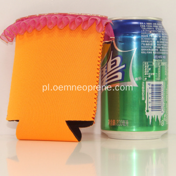 Party favor izolatory napojów drink can coolies