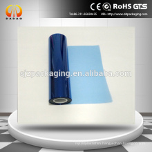 PET blue film blue releasing film blue polyester film 25 micron