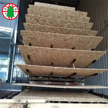 OSB for construction 9.11.12.15mm