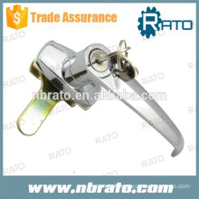 RCL-157 industrial door handles and locks