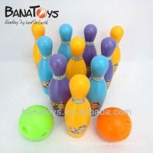 Nouveaux jouets de sport roulement de bowling