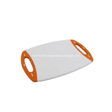 Dishwasher Safe Plastic Cutting Board Set