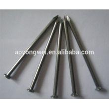 YW - Железные гвозди / шлифованные обычные железные гвозди
