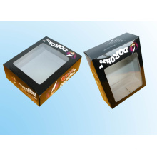 Toy Paper Box / Spielzeug Paket Wellpappe Boxen