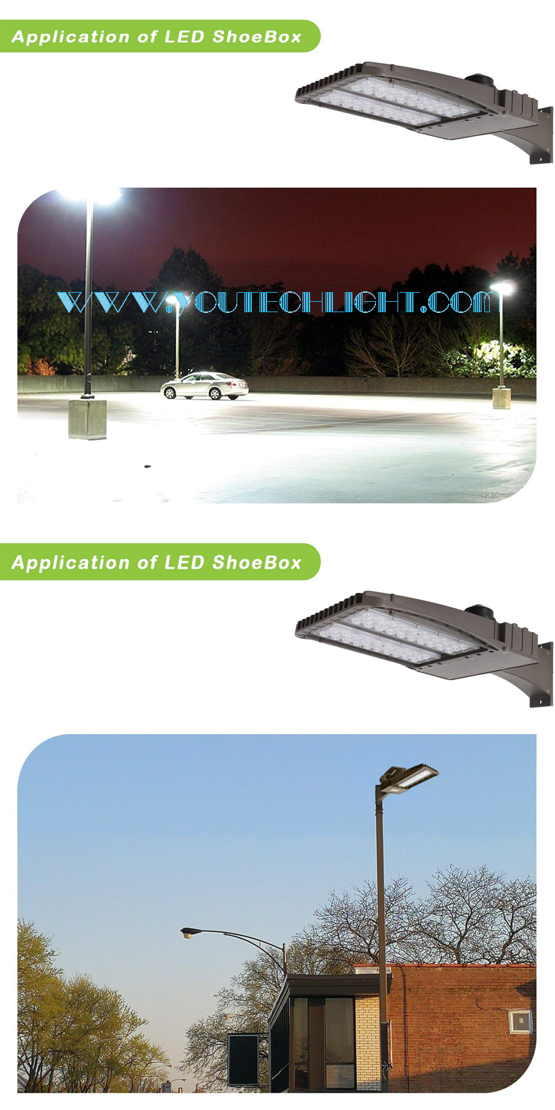 led steet light