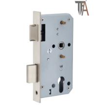 Cuerpo de cerradura de puerta de alta calidad Mortise 72 Series