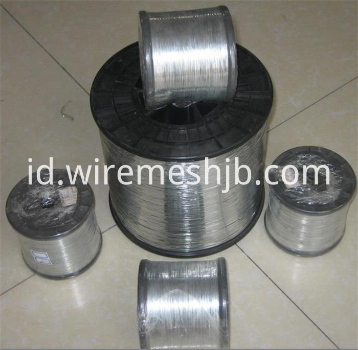 Stainless Steel Wires