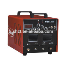 AC/DC TIG WELDER for aluminium