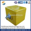 floating marker buoy / safer swimmer buoy
