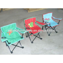 Enfant grenouille chaises, chaise pli mini