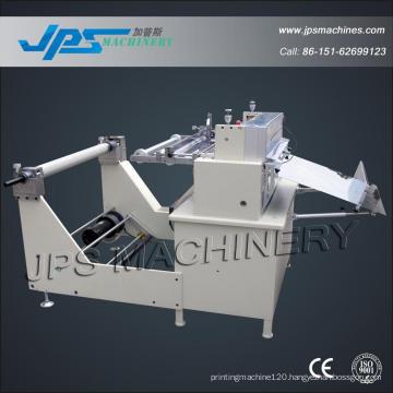 Jps-600b Automatic Roll Transverse Cutting Machine