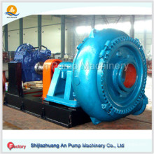 River and Lake Dredging Pump Sand Suction Pumps