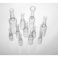 Ampoules en verre transparent de 2 ml