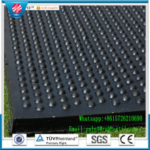 High Quality Cheap Horse Stall Cow Rubber Mat