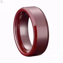 Latest Alumina Ceramic Ring Jewelry Set Design For Women