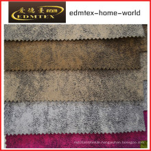 Polyester Suede Fabric in 260GSM (EDM0113)