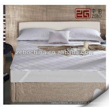 Eingebauter wasserdichter Bettfehler Matratzenschutz