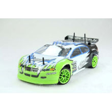 1: 10 Nitro 2channel Sh16 Engine Model RC Car