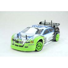 1: 10 Nitro 2 canais Sh16 Motor Modelo RC Car