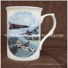 Fine Bone China Mug 10oz Fine Bone China Mug