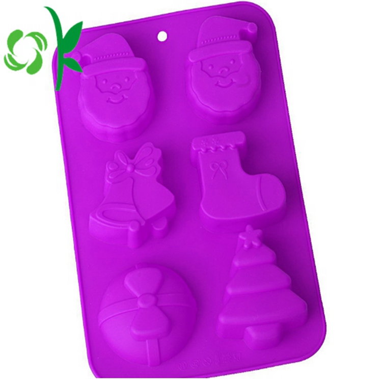 Silicone Mold For Cake Decorating