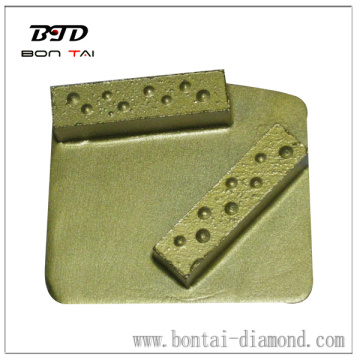 pcd concrete floor surface prep tool