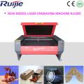 Китай поставляет дешевый станок для лазерной резки 60 Вт (RJ1290)
