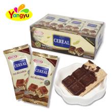 Halal Healthy Delicious Chocolate Oat Bar