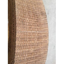 Grind Woven Brake Lining Roll Résine Amiante
