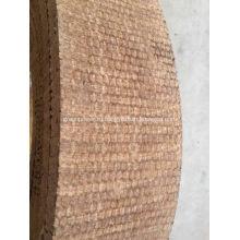 Асбест с отшлифованной тканью для тормозных накладок