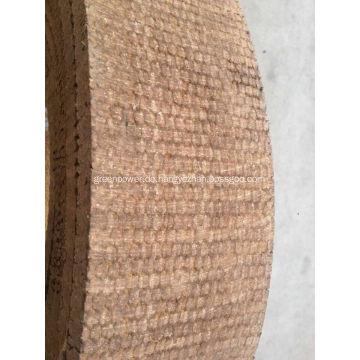 Grind Woven Brake Futter Roll Harz Asbest