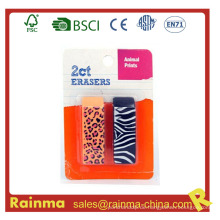 Fancy Nicht-Toxic TPR Material Radiergummi
