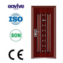 Maître de conception haute qualité vente chaude métal demi-portes