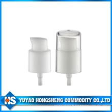 24/415 Hot Skin Care Pompe de traitement de la pompe à la crème métallique