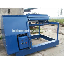 Desbobinador hidráulico 5T