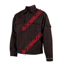 Noir EN61482 Vêtements de protection ignifuges pour Arc Flash