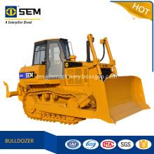 SEM 160HP High Efficiency Crawler Bulldozer SEM816