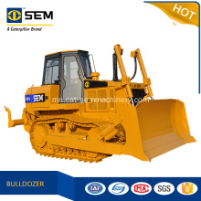 SEM 160HP High Efficiency Crawler Bulldozer SEM816