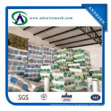 Tela 100% nova de HDPE agrícola ou de plástico para estufa