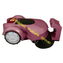 Auto Lawn Mower